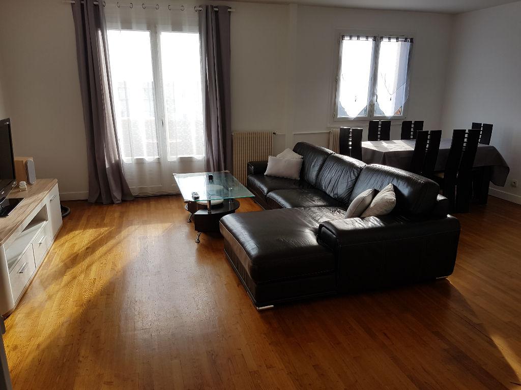Appartement Domont 4 pièce(s) 72 m2