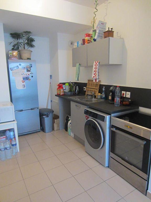 Appartement Domont 2 pièce(s) 40.56 m2 NEUF