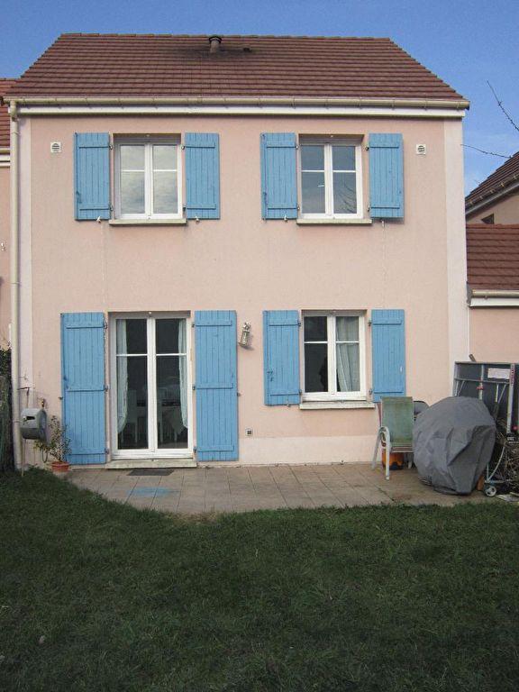 Maison Saint Brice Sous Foret 5 pièce(s)