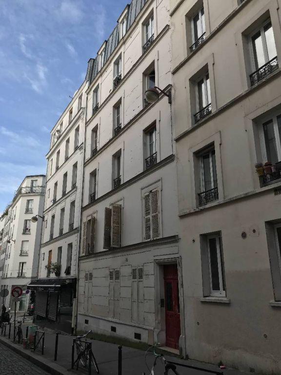 - PARIS 20 ème arrondissement -