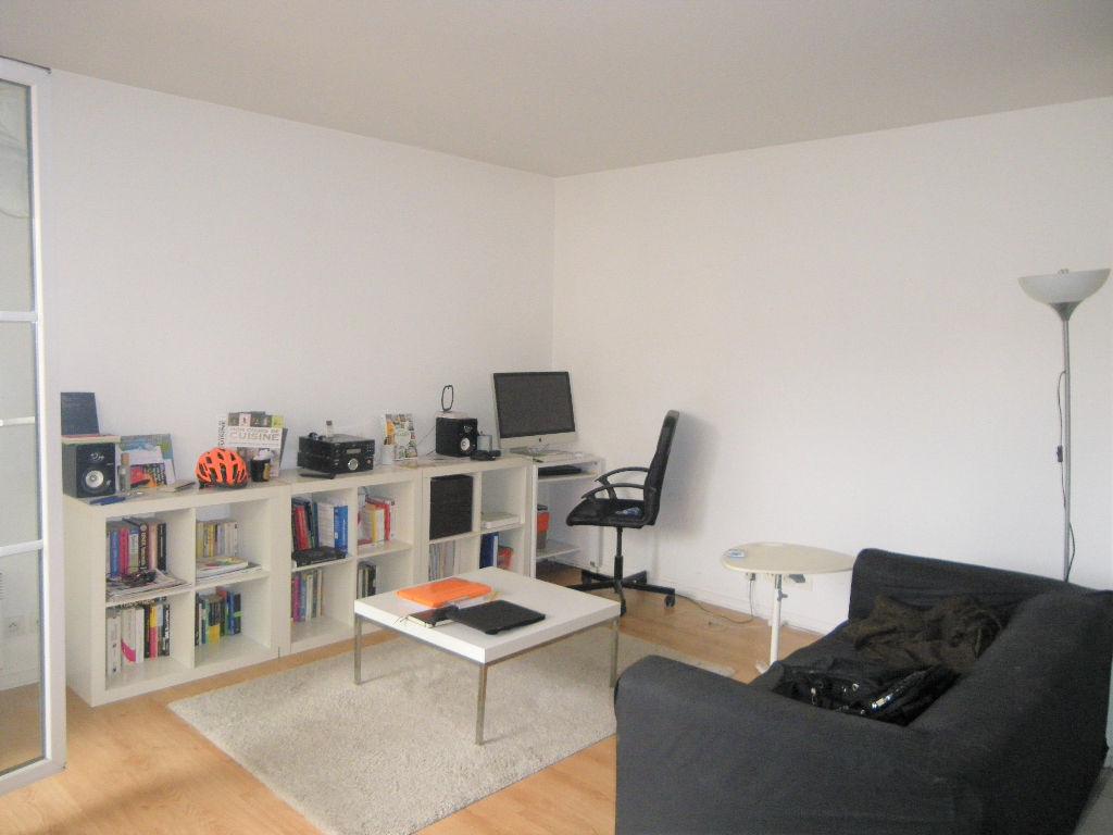 Appartement Montmagny 2 pièce(s) 40.81 m2