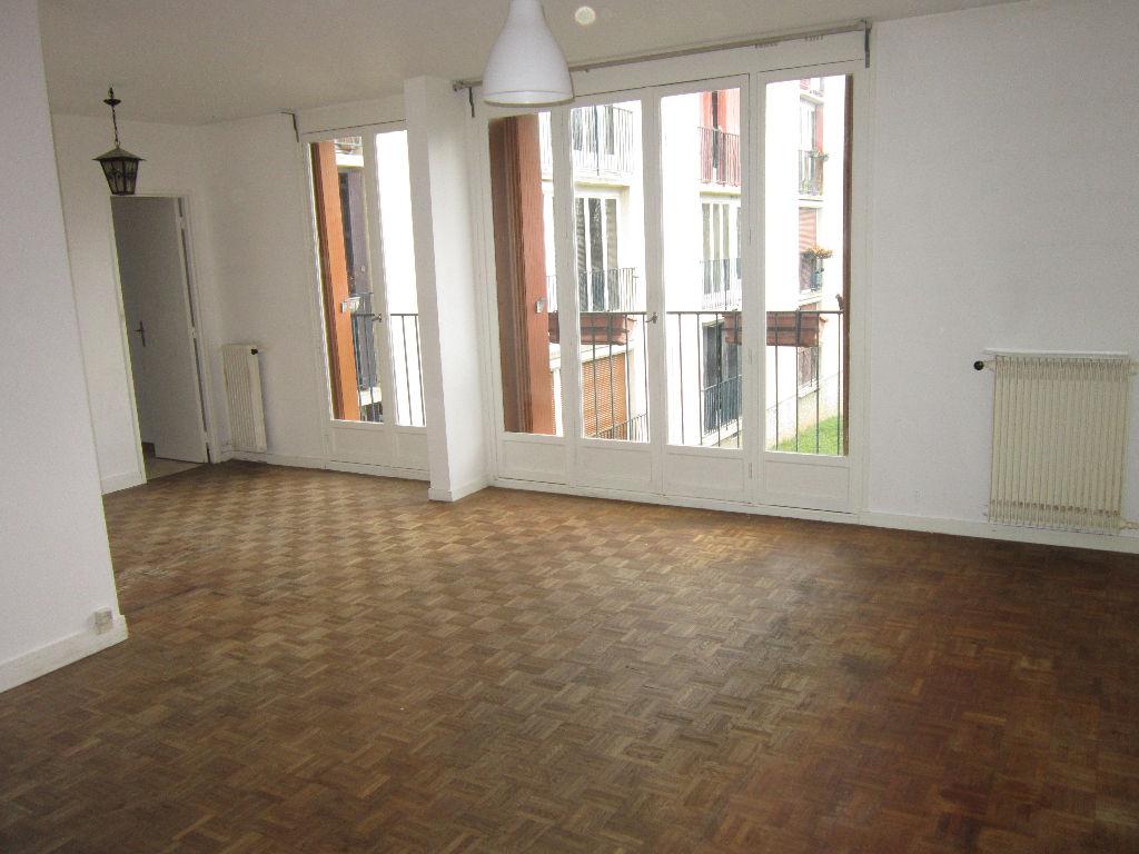 Appartement Saint Brice Sous Foret 1 pièce(s) 37.35 m2
