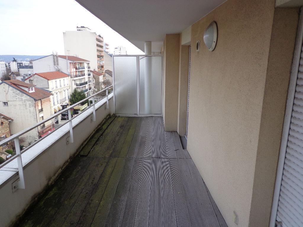 Appartement Epinay Sur Seine Proche Lac d'Enghien 4 pièce(s) 77m2