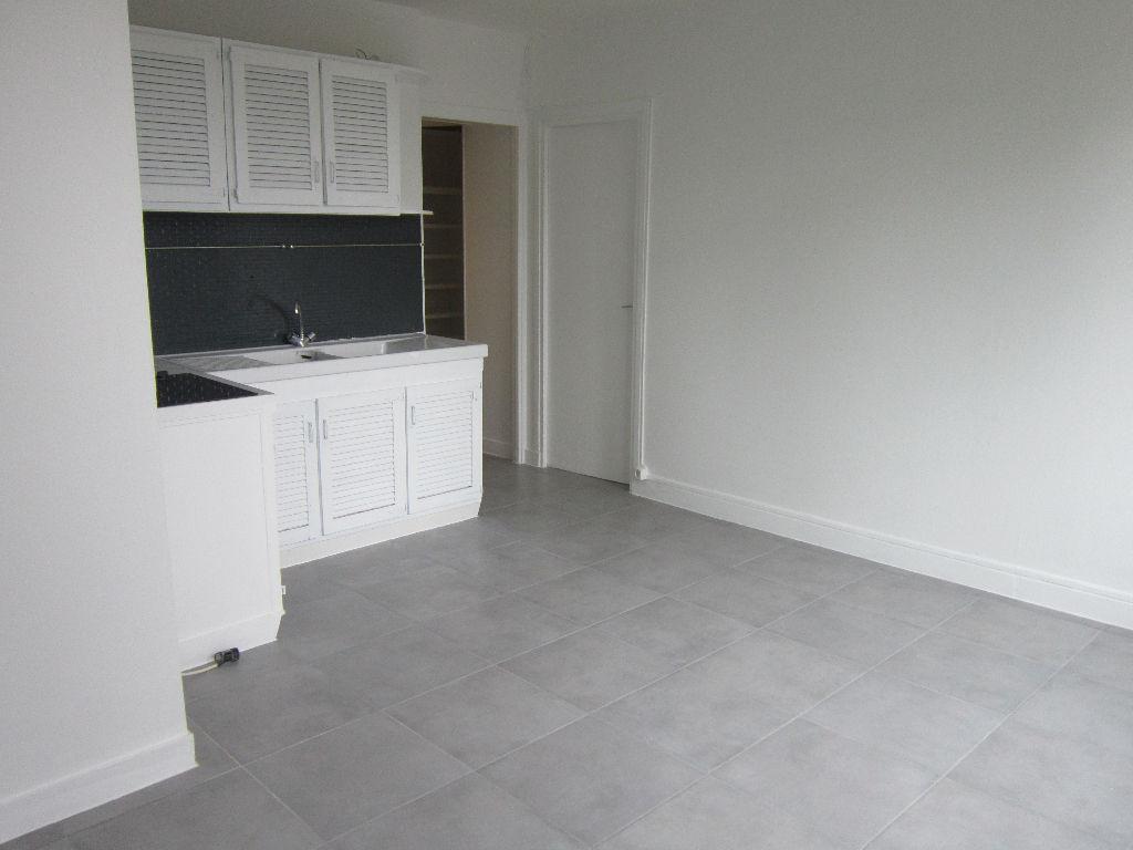 Appartement Saint Brice Sous Foret 2 pièce(s) 38 m2