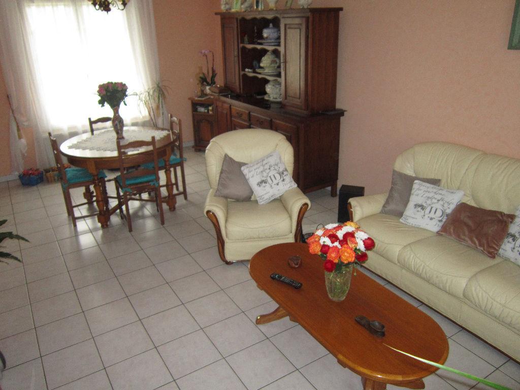 Maison Ezanville 7 pièce(s) 122 m2