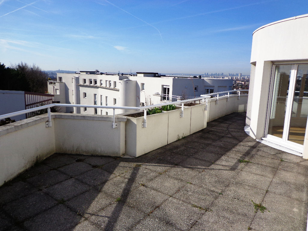 Appartement Montmorency 4 pièce(s) 97 m2