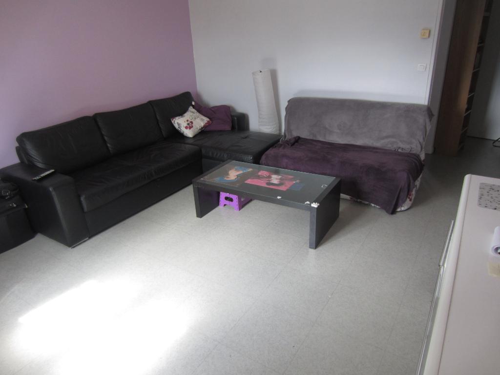 Appartement Moisselles 3 pièce(s) 64.74 m2