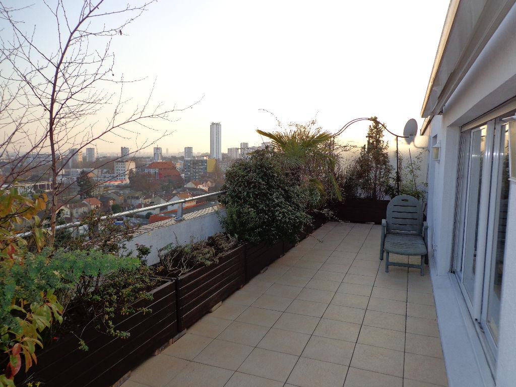 Appartement Epinay Sur Seine 5 pièce(s) 113 m2