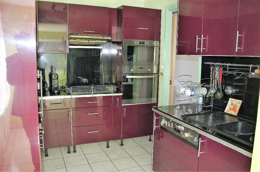 Maison Deuil La Barre 7 pièce(s) 137.58 m2