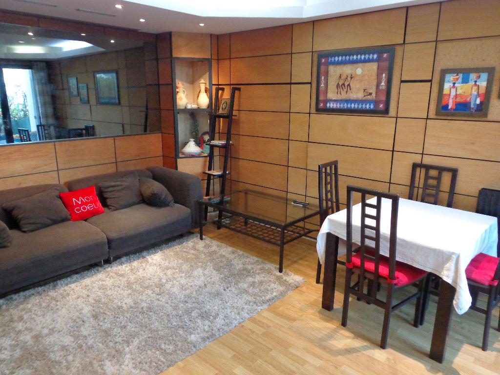 Appartement Epinay Sur Seine 2 pièce(s) 49 m2