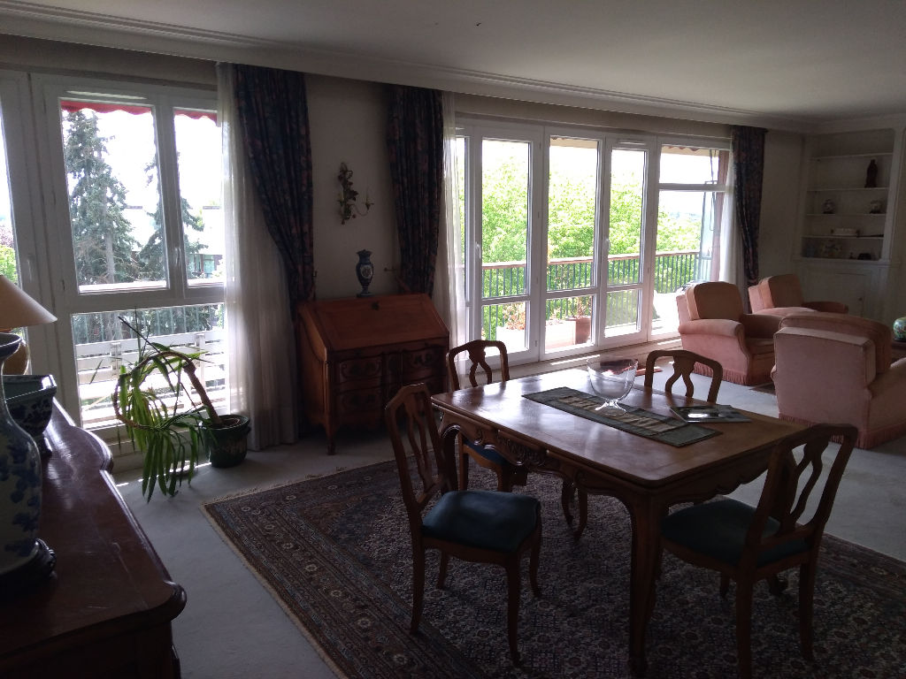 Appartement Montmorency 5 pièce(s) 129.29 m2