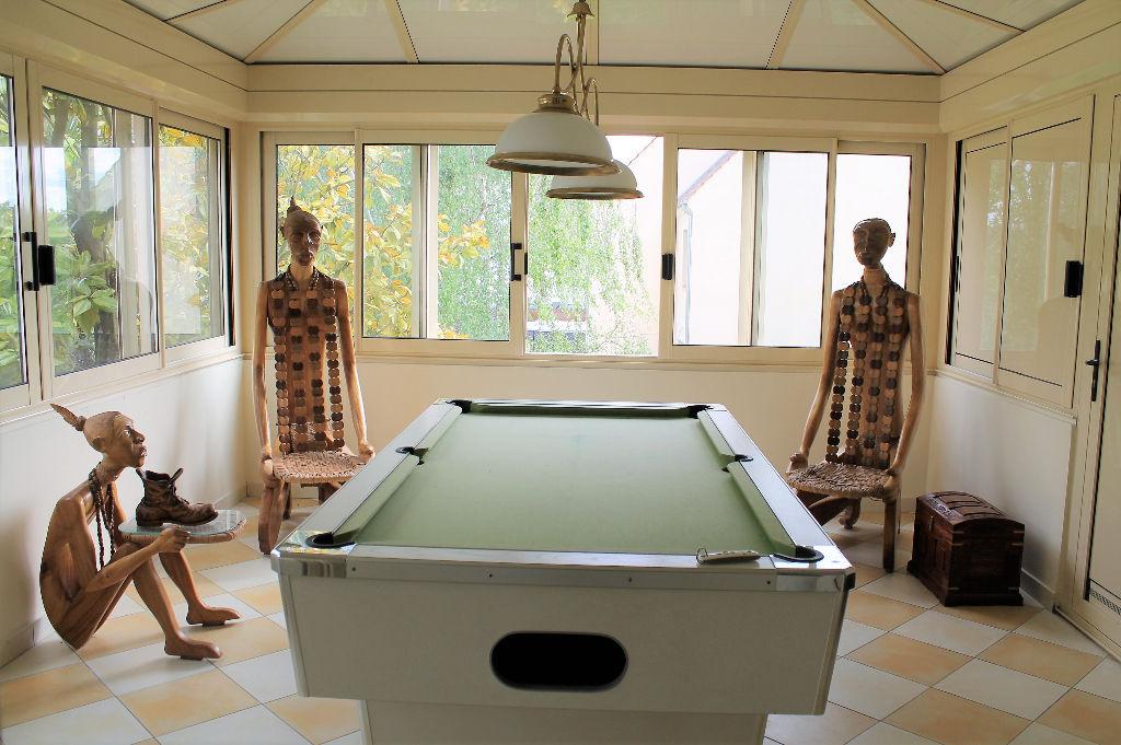 Maison Deuil La Barre 8 pièce(s) 160 m2
