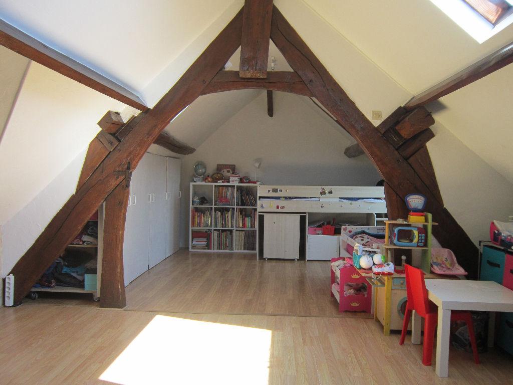 Appartement Saint Brice Sous Foret 2 pièce(s)