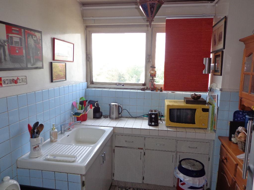 Appartement Epinay Sur Seine Limite Enghien 6 pièce(s) 99.73 m2