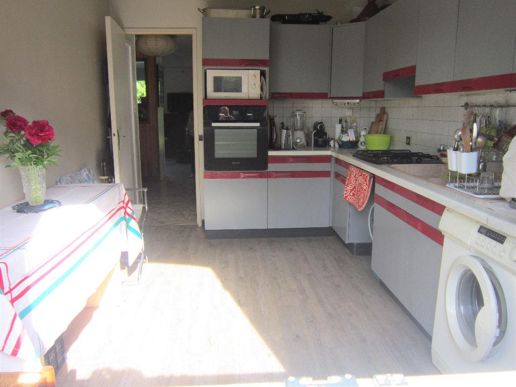Maison Saint Brice Sous Foret 6 pièce(s) 106 m2