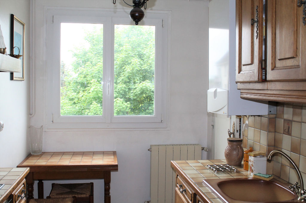 Appartement Groslay 4 pièce(s) 65.59 m2