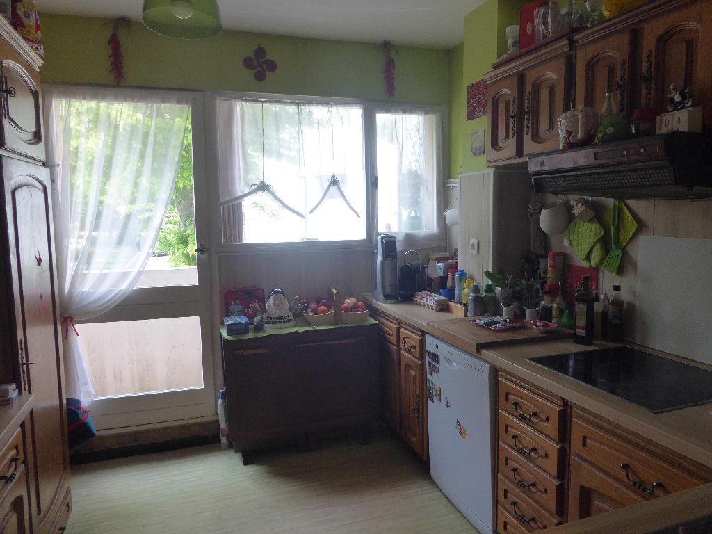 Maison Bouffemont 4 pièce(s) 90 m2