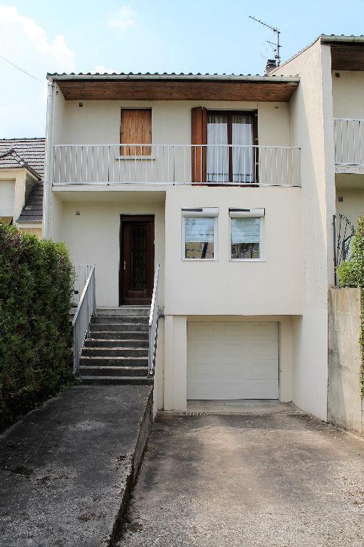 Maison Deuil La Barre 5 pièce(s) 95 m2