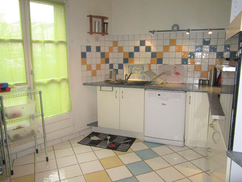 Appartement Saint Brice Sous Foret 3 pièce(s) 75.29 m2