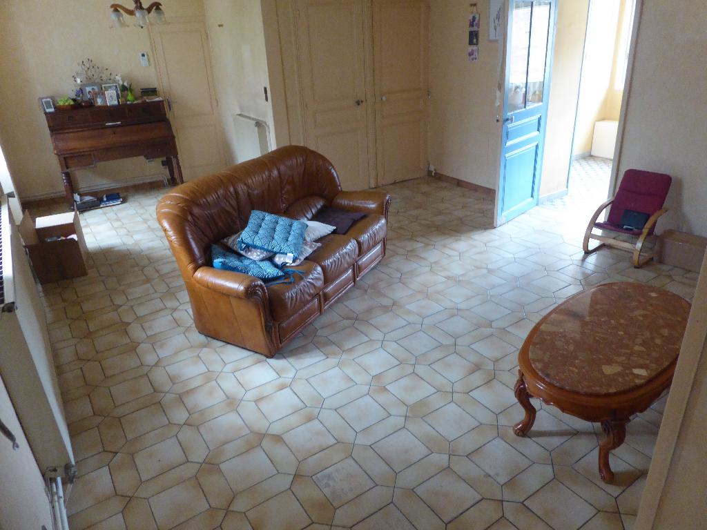 Maison Moisselles 7 pièce(s) 170 m2