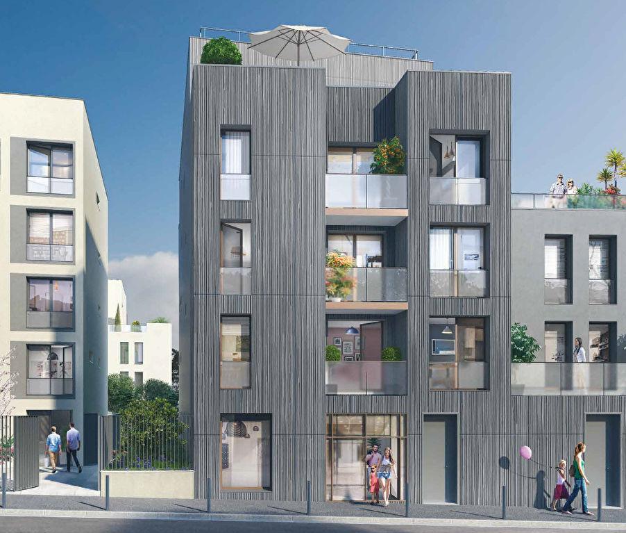 Appartement Enghien Les Bains 4 pièce(s) 108.98 m2