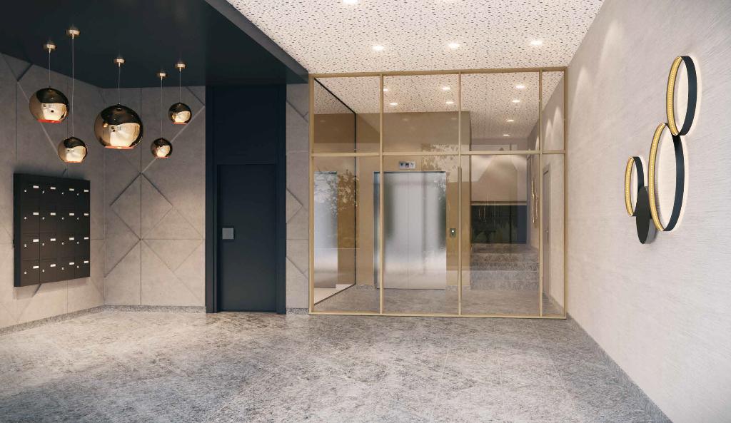 Appartement Enghien Les Bains 4 pièce(s)