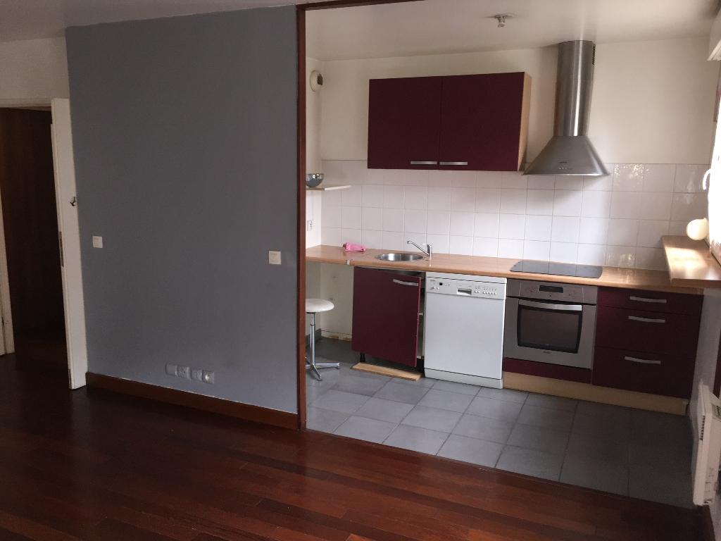 Appartement Montmagny 2 pièce(s) 42.74 m2