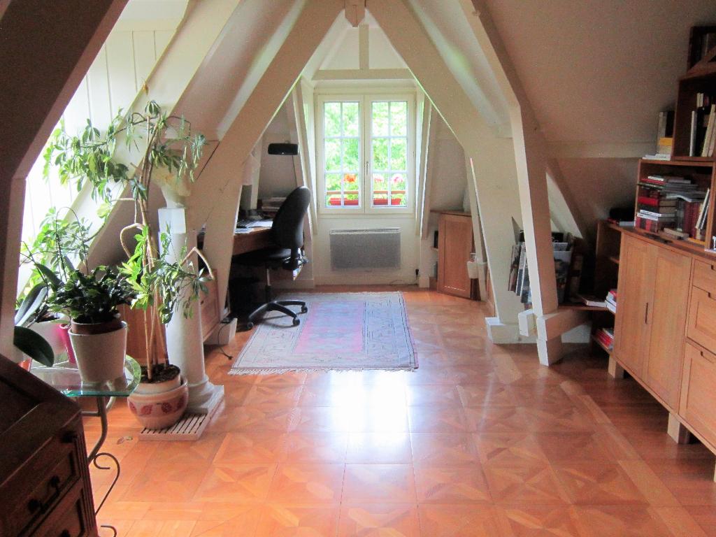 Maison Saint Brice Sous Foret 7 pièce(s) 139.31 m2