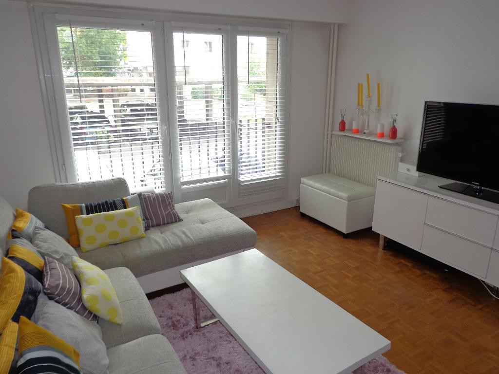 Appartement Epinay Sur Seine 3 pièce(s) 61.76 m2