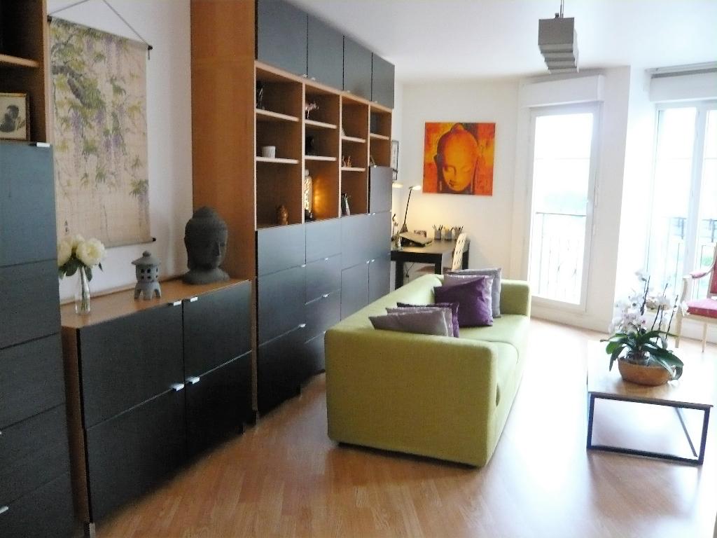 Appartement Deuil La Barre 3 pièce(s) 71 m2