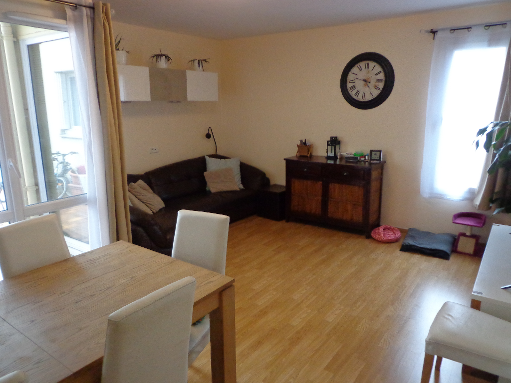 Appartement Montmorency Coeur de ville 4 pièce(s) 83.53 m2