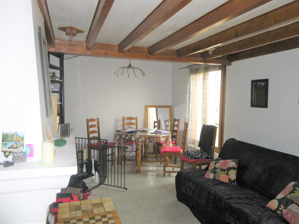 Maison Pierrefitte Sur Seine 4 pièce(s) 71 m2