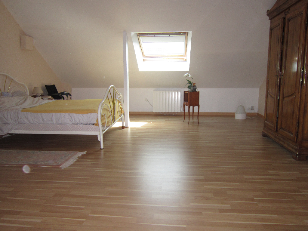 Maison Saint Brice Sous Foret 5 pièce(s) 116.55 m2
