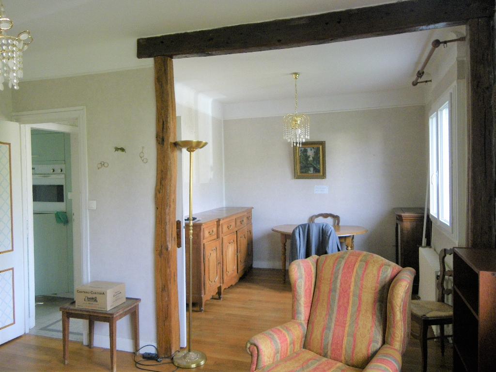 Maison Deuil La Barre 3 pièce(s) 49 m2