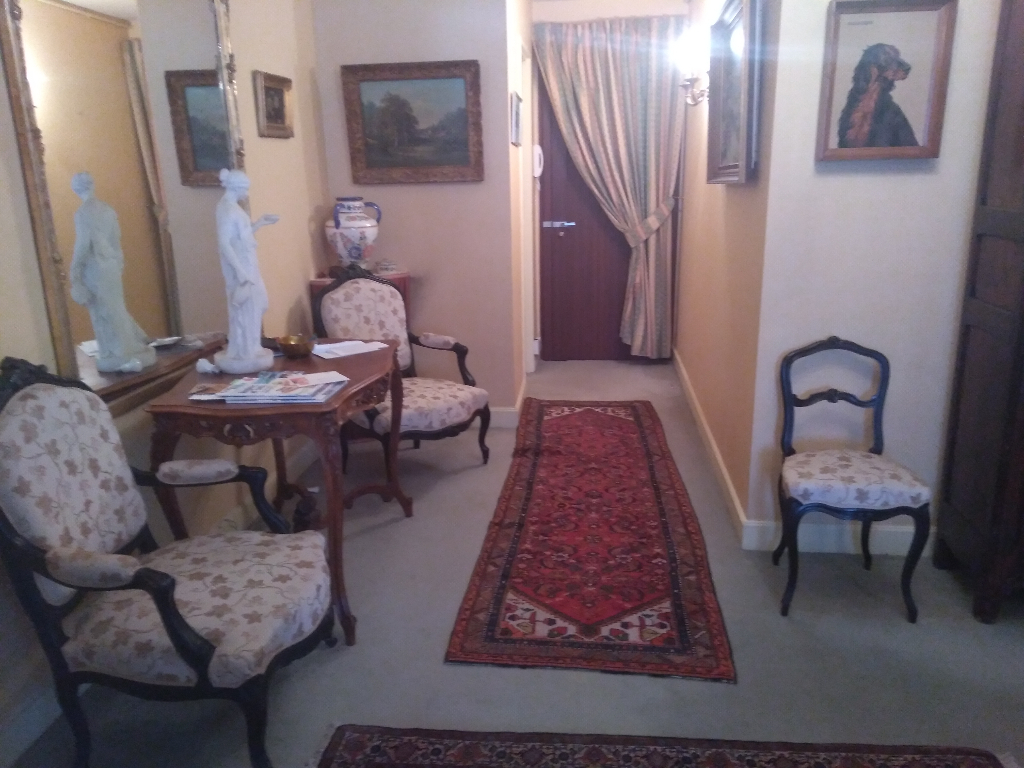 Appartement Saint Gratien 4 pièce(s) 99 m2