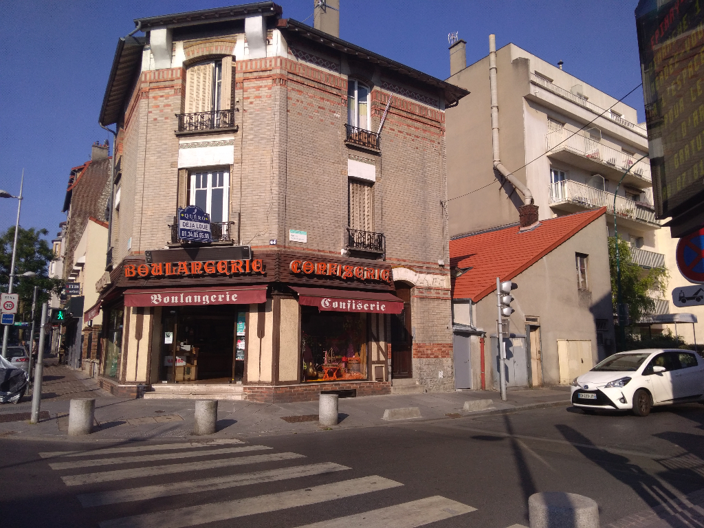 Immeuble Epinay Sur Seine 9 pièce(s) 250 m2