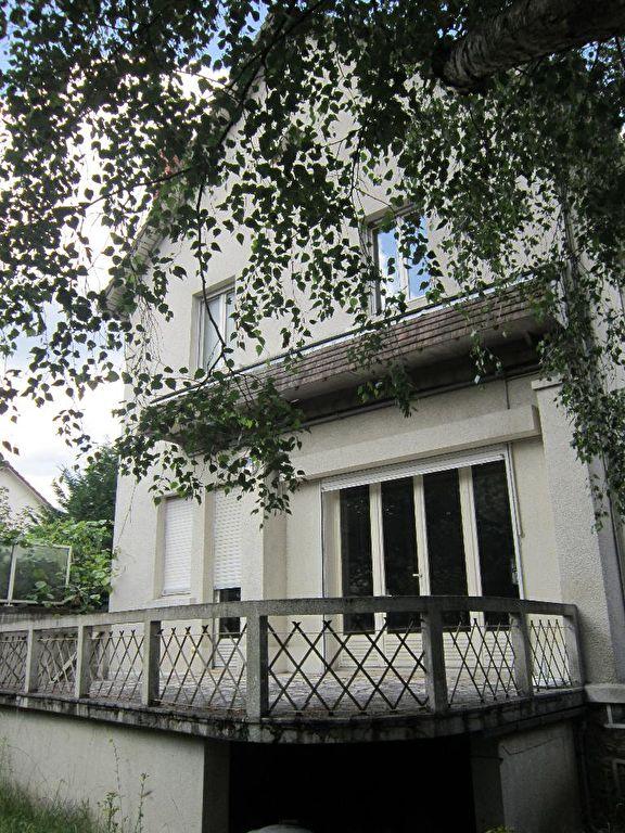 Maison Soisy Sous Montmorency 6 pièce(s) 112 m2