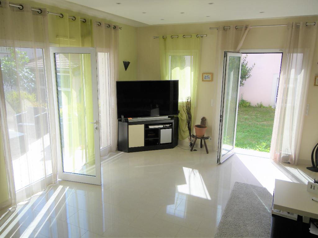 Maison Montmagny 9 pièce(s)