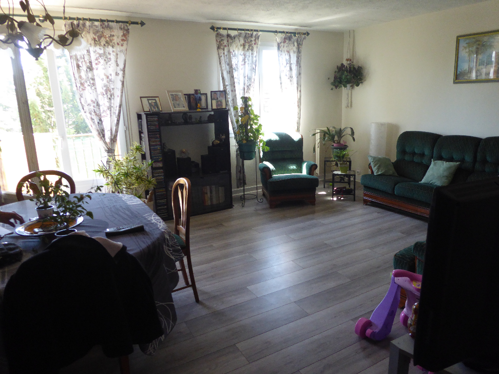 Appartement Domont 5 pièce(s) 95 m2