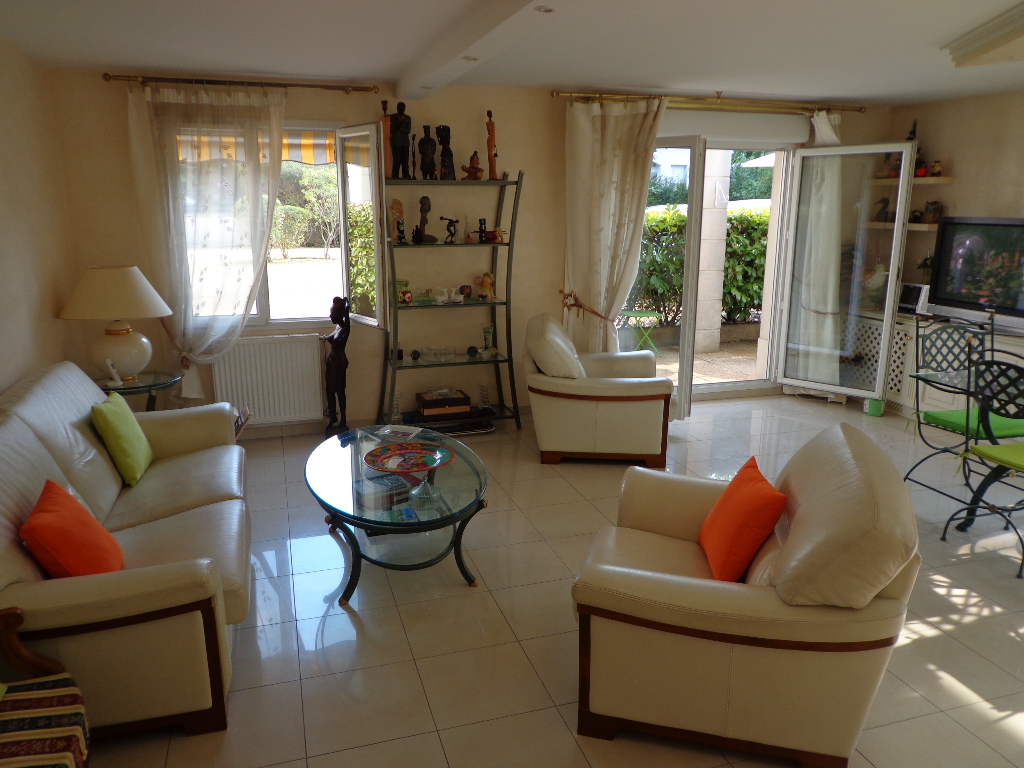 Appartement Deuil La Barre 4 pièce(s) 77.85 m2