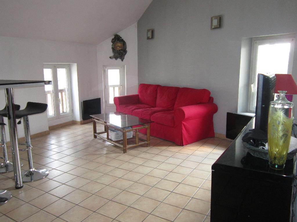 Appartement Montlignon 2 pièce(s) 38.27 m2