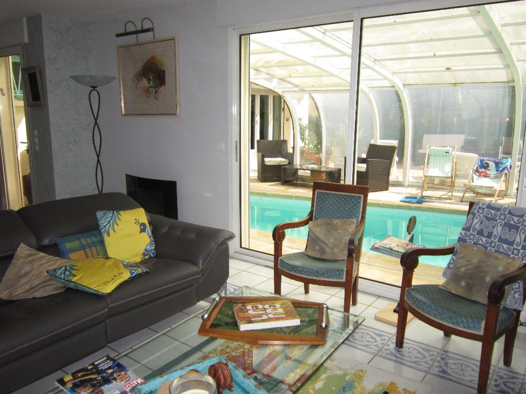 Maison Saint Brice Sous Foret 7 pièce(s) 155 m2