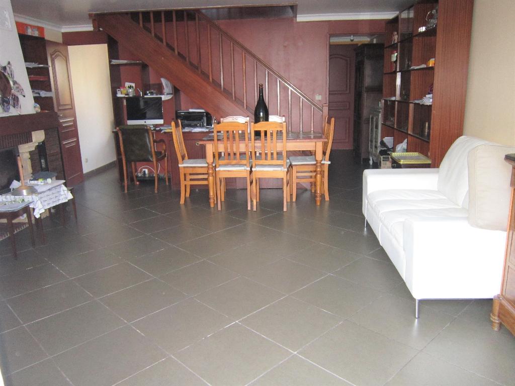 Maison Saint-brice-sous-foret 6 pièce(s) 100.45 m2