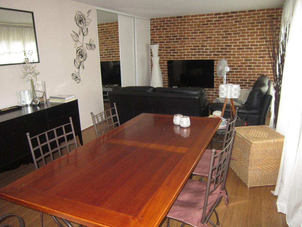 Appartement Saint-brice-sous-foret 5 pièce(s)