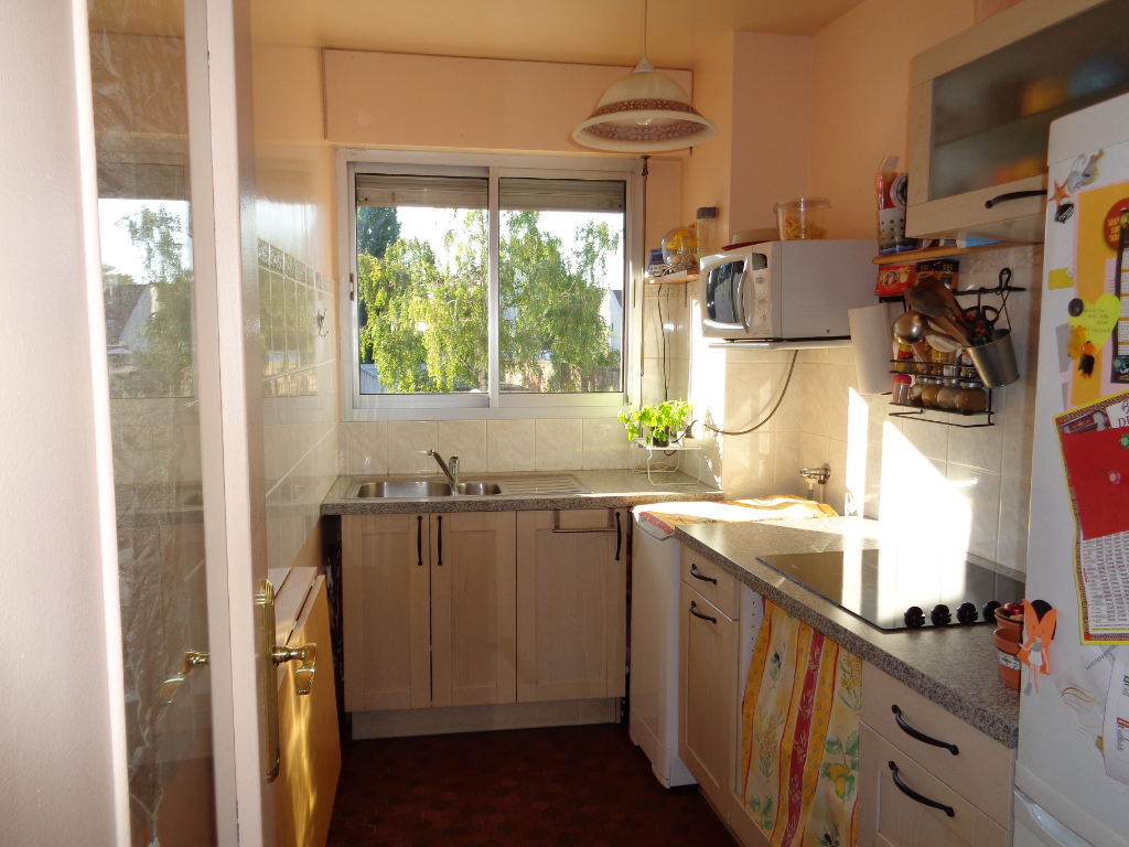 Appartement Epinay Sur Seine 2 pièce(s) 41.42 m2
