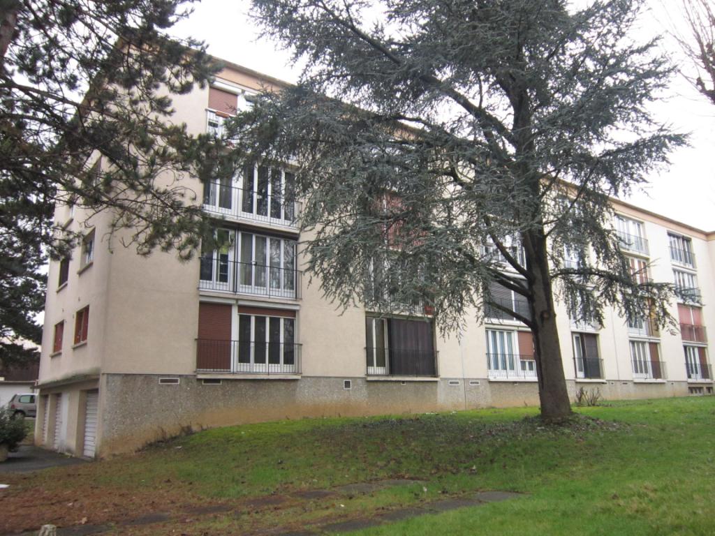 Appartement Saint Brice Sous Foret 2 pièce(s) 51.77 m2