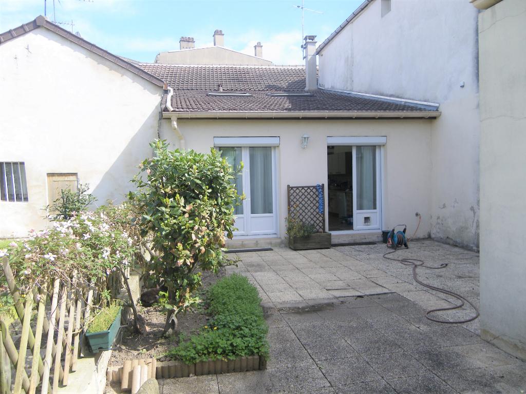 Maison Deuil La Barre 5 pièce(s) 97 m2