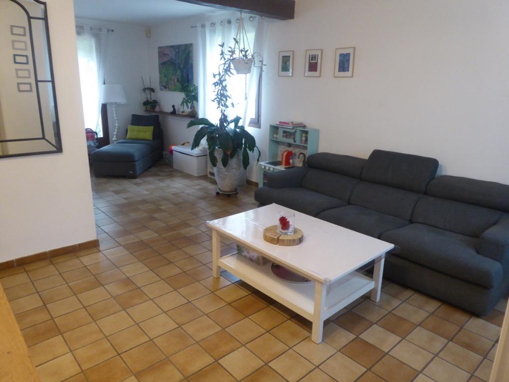 Maison Montsoult 5 pièce(s) 130 m2