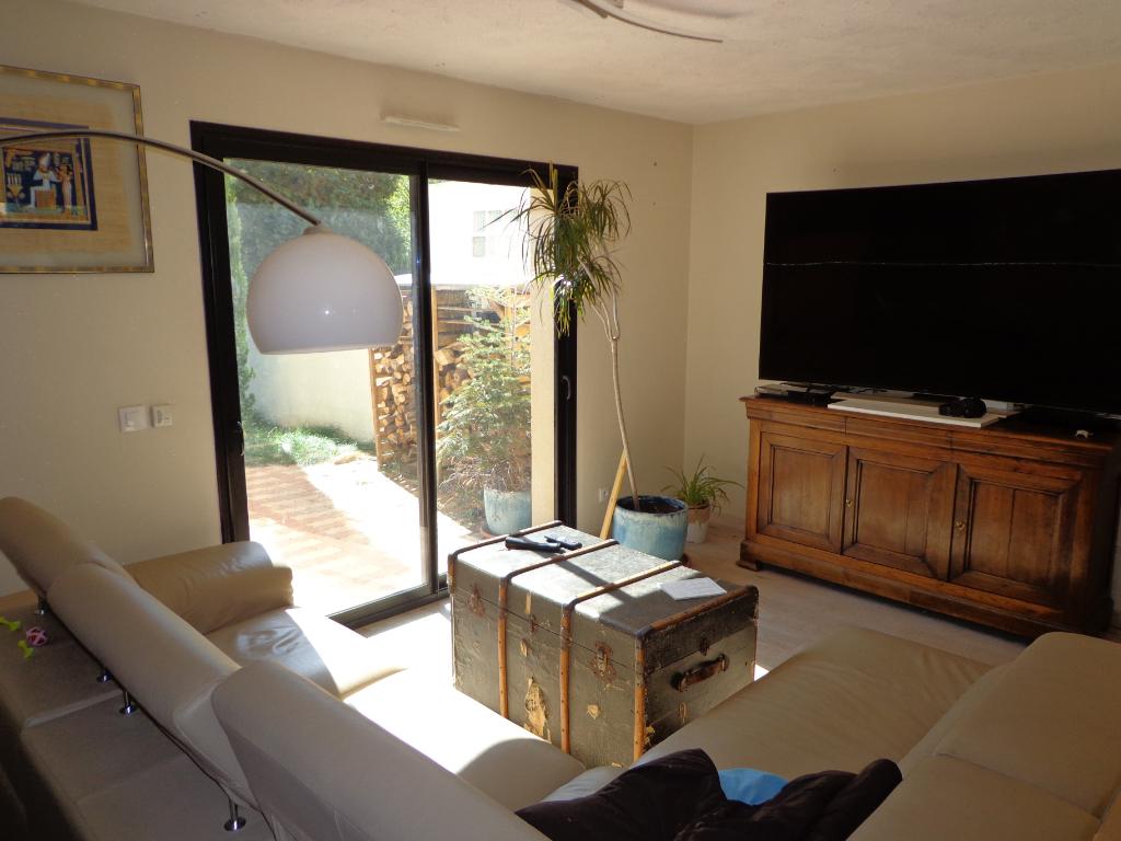 Maison Deuil La Barre Proche Barre Ormesson 7 pièce(s) 160 m2