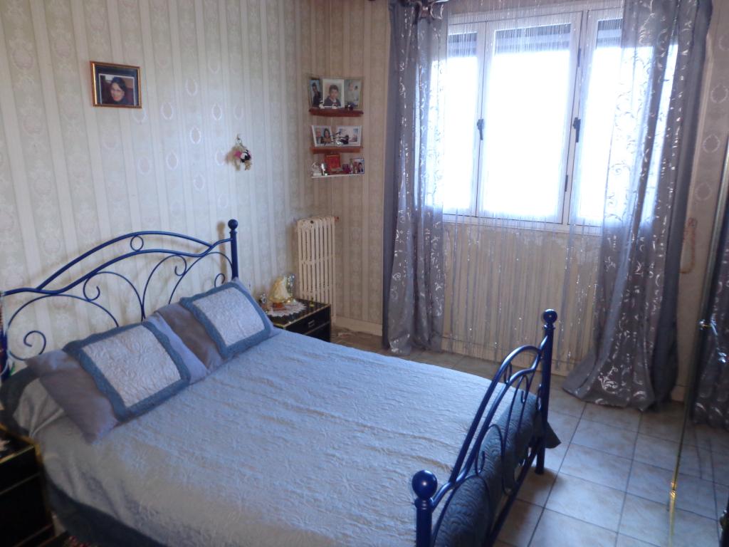 Appartement Epinay Sur Seine Limite Enghien 4 pièce(s) 71 m2